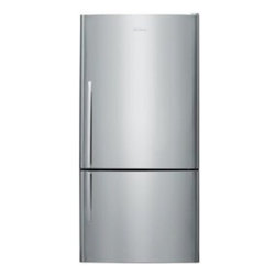 Fisher Paykel - E522BRX4 17.6 cu. ft. Capacity Right Hinge Counter Depth Bottom Freezer Refriger - The E522BX comes with either a right or left hinge and a stainless steel or white door letting you pick the one that suits your kitchen perfectly With 176 cu ft Capacity there is plenty of space to spare for drinks and snacks The ActiveSmart Technolo...