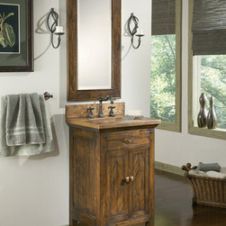 "22"" Cobre Single Bath Vanity -"