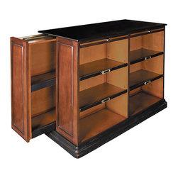 Authentic Models - Authentic Models Alchemist's Bookcase - Alchemist's Bookcase by Authentic Models