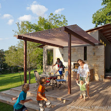 Contemporary  My Houzz: So Fresh and So Clean in Austin
