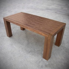 Modern Dining Tables by YLiving.com