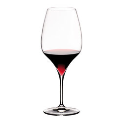 Riedel - Riedel Vitis Syrah/Shiraz set of 2 Wine Glassses - Savor that Syrah in glasses designed expressly for it. Here, a set of two in luxe lead crystal, turns every sip into a special pleasure.