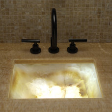 Contemporary Bathroom Sinks by Terra Acqua