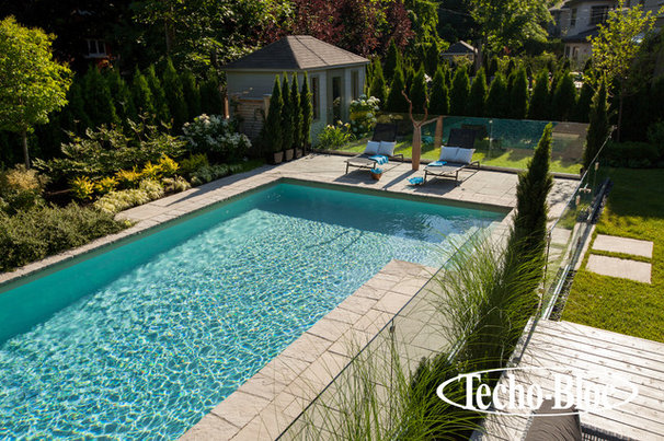 Hot Tub And Pool Supplies by Techo-Bloc