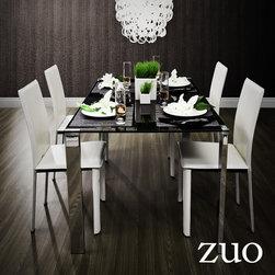 Zuo Modern Slim Dining Table - Zuo Modern Slim Dining Table