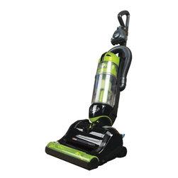PANASONIC - Panasonic MCUL815 Green Black Vacuum Canister Bagless 12AMP Motor - Panasonic MCUL815 Green Black Vacuum Canister Bagless 12AMP Motor
