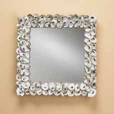 Eclectic Mirrors by Neena's Lighting