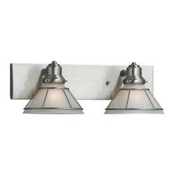 Dolan Designs - Dolan Designs 632 Bathroom Vanity Light - *Dimensions: