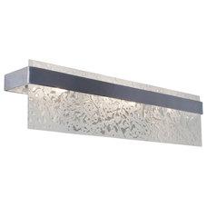 Modern Bathroom Lighting And Vanity Lighting by Lightology