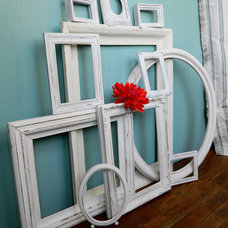 Traditional Picture Frames by Etsy