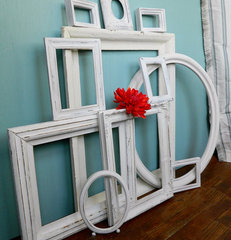 traditional frames by Etsy