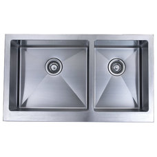 Modern Kitchen Sinks by eModern Decor