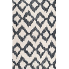 Contemporary Rugs by purehome