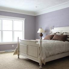 Traditional  by Bradd W. Syring LLC - Custom Homes