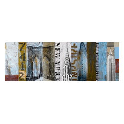 """Surya Rugs - Wall Art - Stock 30"""" x 60"""" - Design Name: RWL-3077. Size: 30"""" x 60"""". Note: Image may vary from actual size mentioned."""