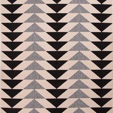 Modern Rugs by Lulu & Georgia