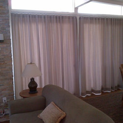 Smith and Noble Window Treatments - Lori Messinger