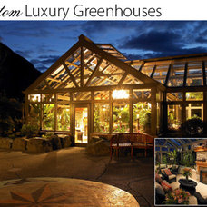 greenhouses by Greenhouse Megastore