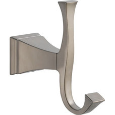 Traditional Robe & Towel Hooks by PlumbingDepot.com