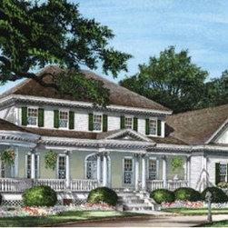 House Plan 137-119 -