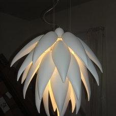 Pendant Lighting by eCRATER