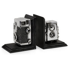 Eclectic Bookends by Overstock.com