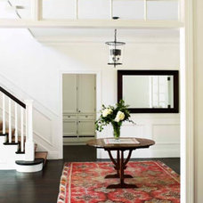 Lynda Kerry Interior Design, Hamptons, American style, decorating, blue and whit