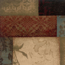 Contemporary Carpet Tiles by Thos. Baker