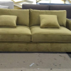 eclectic sofas by The SofaWorks