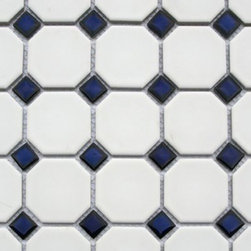 Shop Traditional Wall Amp Floor Tile On Houzz