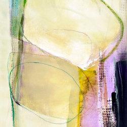 "SCANDINAVIAN ART FACTORY - LARGE ARTWORK - Name- ""Aspects 4"""