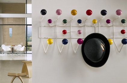 Modern Hooks And Hangers by hive