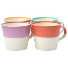 Contemporary Mugs by Liberty