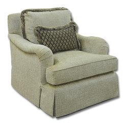 Sir Charles Chair -