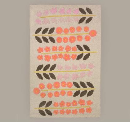 Contemporary Rugs by DwellStudio