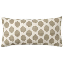 Contemporary Pillows by Williams-Sonoma