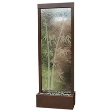 Asian Indoor Fountains by Soothing Company