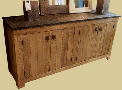 traditional buffets and sideboards by vermontwoodsstudios.com