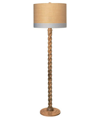 contemporary floor lamps by Layla Grayce
