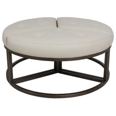 Eclectic Furniture by Dillard Pierce Design Associates
