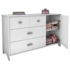 Contemporary Kids Dressers by Cymax
