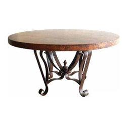 Dining Tables - Jason Scott