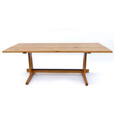 Modern Dining Tables by Day Shift Furniture