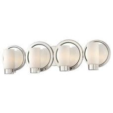 Modern Bathroom Vanity Lighting by Hayneedle