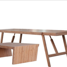 Coffee Tables by tomrossau.dk