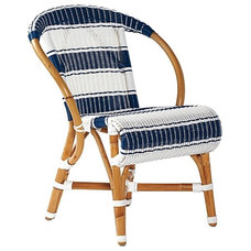 Traditional Outdoor Chairs by Serena & Lily