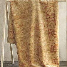 Asian Rugs by Garnet Hill