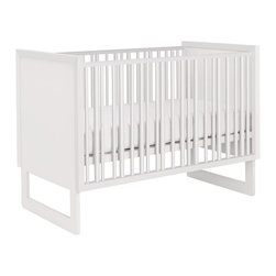 Nurseryworks Loom Crib - Nurseryworks Loom Crib