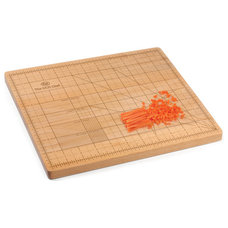 Contemporary Cutting Boards by ThinkGeek