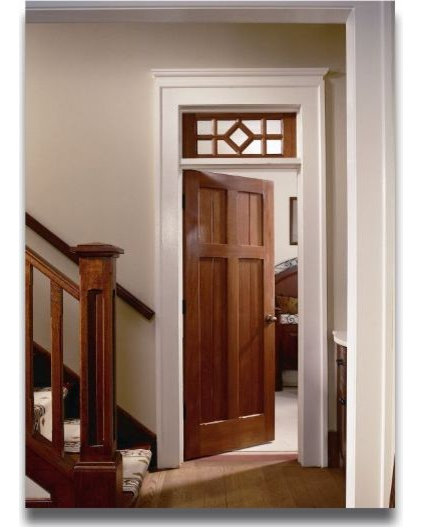 Farmhouse Interior Doors by M4L,Inc